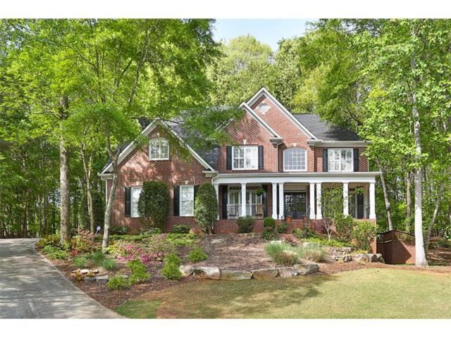 1045 River Point, Suwanee, GA 30024 (MLS #5964249) :: North Atlanta Home Team
