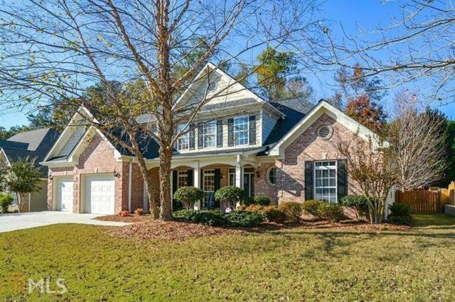 3285 Sweet Basil Lane, Loganville, GA 30052 (MLS #5964254) :: North Atlanta Home Team