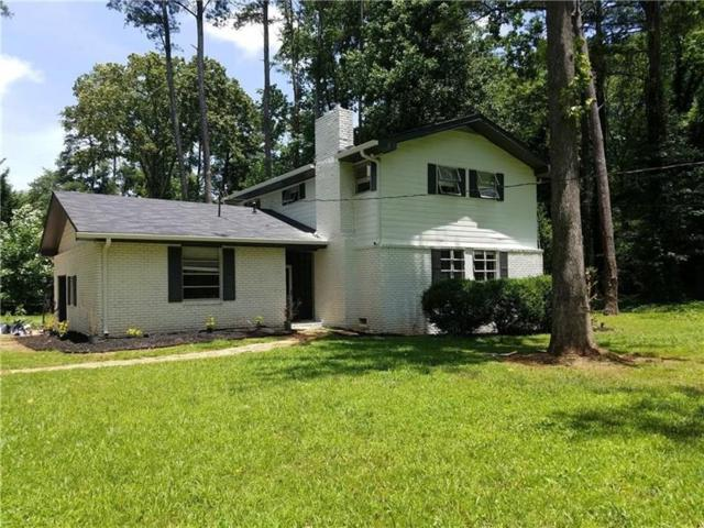 363 Mark Avenue, Marietta, GA 30066 (MLS #5964260) :: North Atlanta Home Team