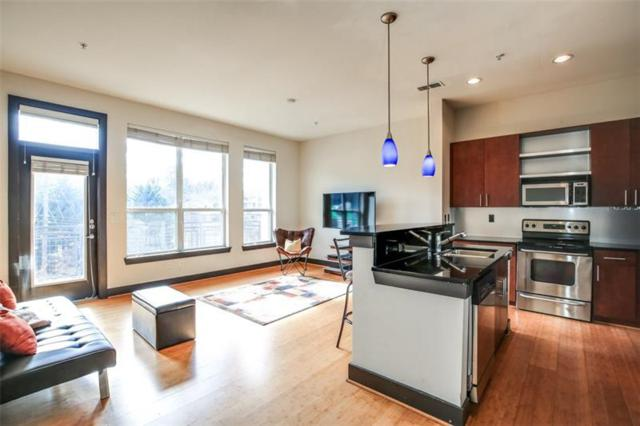747 Ralph Mcgill Boulevard NE #323, Atlanta, GA 30312 (MLS #5964269) :: North Atlanta Home Team