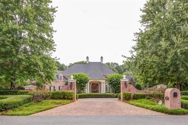 10650 Montclair Way, Johns Creek, GA 30097 (MLS #5964288) :: The Russell Group