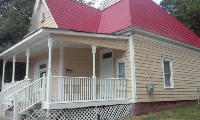 1538 Murphy Avenue, Atlanta, GA 30310 (MLS #5964297) :: Carr Real Estate Experts