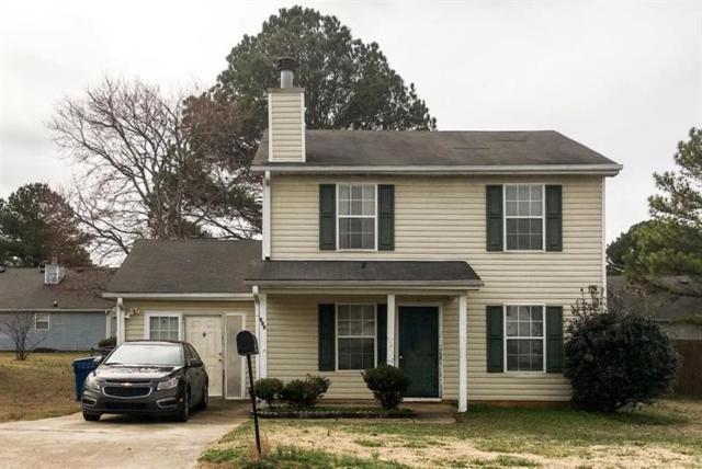 244 Willow Springs Drive, Jonesboro, GA 30238 (MLS #5964314) :: North Atlanta Home Team