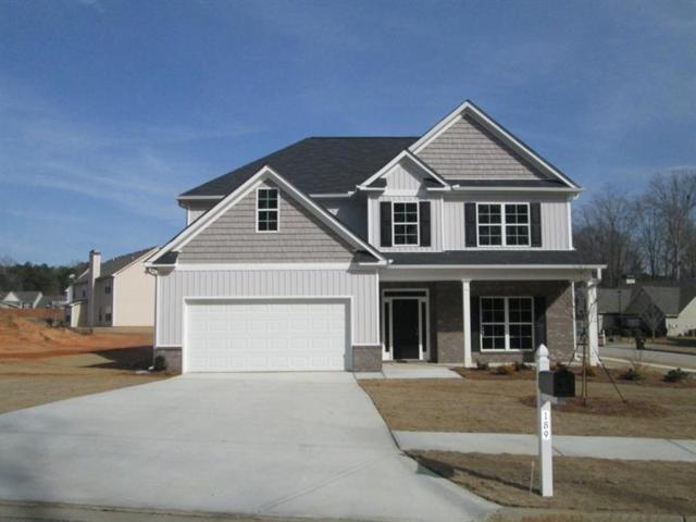 821 Redan Way, Locust Grove, GA 30248 (MLS #5964320) :: North Atlanta Home Team