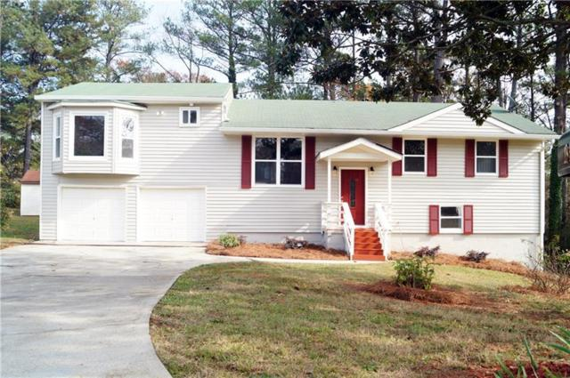 2830 Vicksburg Court, Decatur, GA 30034 (MLS #5964354) :: North Atlanta Home Team