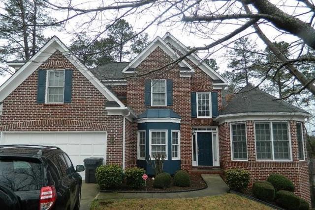 1511 Towne Park Court, Lawrenceville, GA 30044 (MLS #5964361) :: North Atlanta Home Team