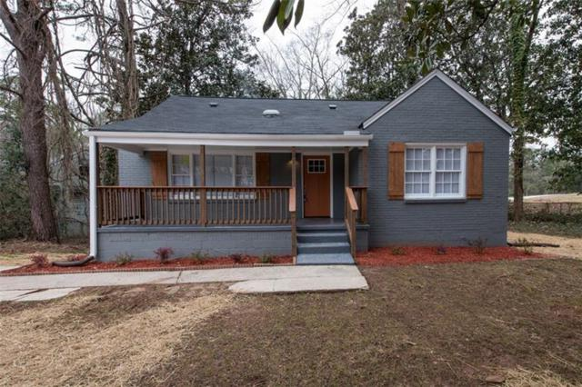 1942 Camellia Drive, Decatur, GA 30032 (MLS #5964403) :: The Justin Landis Group
