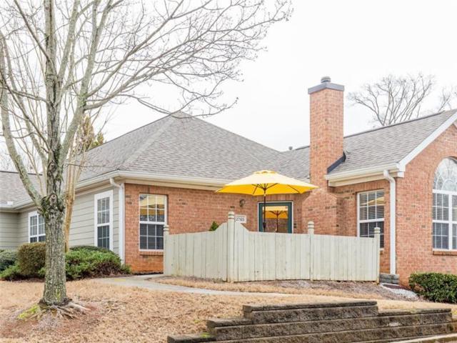 27103 Harvest Ridge Lane #27, Alpharetta, GA 30022 (MLS #5964421) :: North Atlanta Home Team