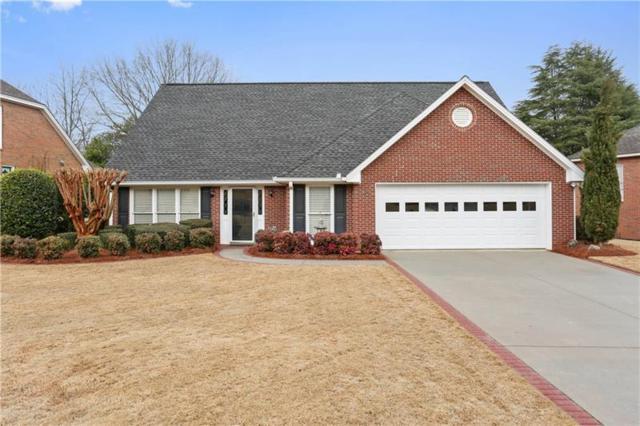 380 N Farm Drive, Alpharetta, GA 30004 (MLS #5964432) :: North Atlanta Home Team