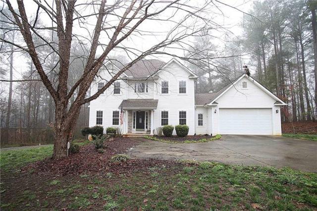 600 Thornwood Circle, Mount Airy, GA 30563 (MLS #5964437) :: North Atlanta Home Team