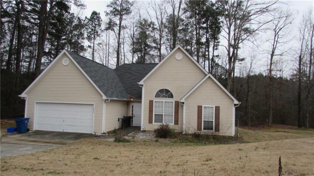 8025 Palomino Pass, Riverdale, GA 30274 (MLS #5964442) :: North Atlanta Home Team