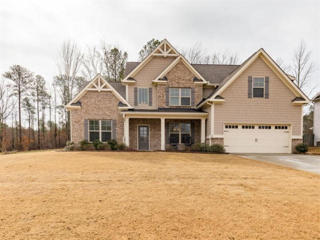 1220 Kristen Lane, Loganville, GA 30052 (MLS #5964462) :: Carr Real Estate Experts