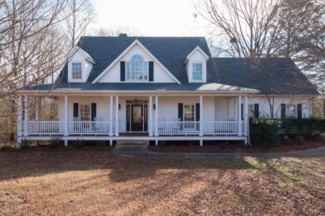 69 Woody Hill Circle, Dawsonville, GA 30534 (MLS #5964469) :: North Atlanta Home Team