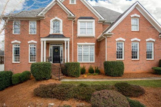 2025 Woods River Lane, Duluth, GA 30097 (MLS #5964504) :: North Atlanta Home Team