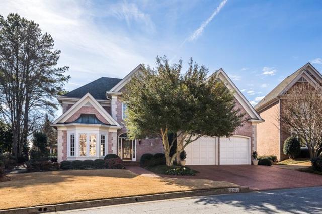 2281 Brookelake Drive, Dunwoody, GA 30338 (MLS #5964520) :: North Atlanta Home Team