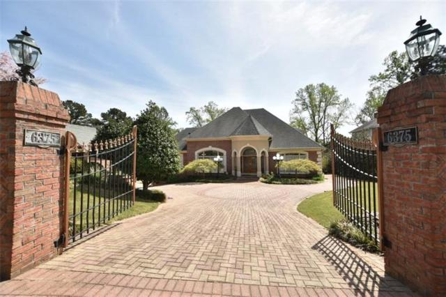 6375 Lakeview Drive, Buford, GA 30518 (MLS #5964554) :: The Cowan Connection Team