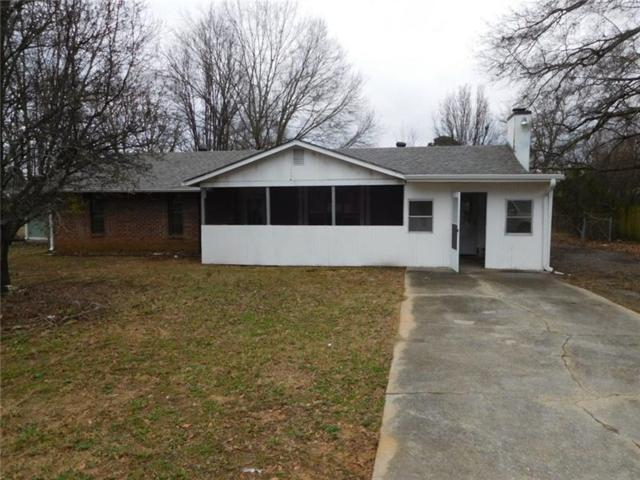 13 Bishop Road NW, Cartersville, GA 30121 (MLS #5964582) :: The Zac Team @ RE/MAX Metro Atlanta