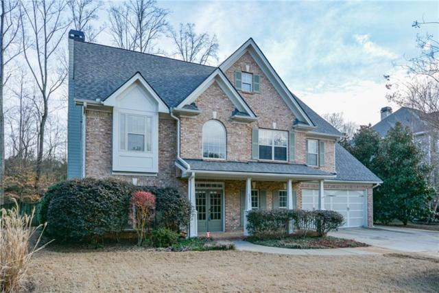 6341 Old Wood Hollow Way, Buford, GA 30518 (MLS #5964590) :: Carr Real Estate Experts