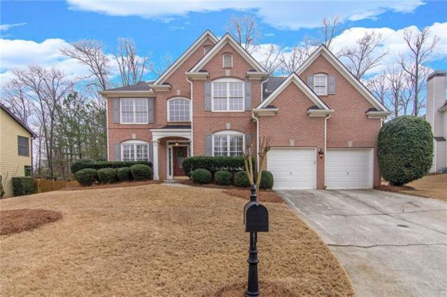 545 Sheringham Lane, Johns Creek, GA 30005 (MLS #5964614) :: Buy Sell Live Atlanta