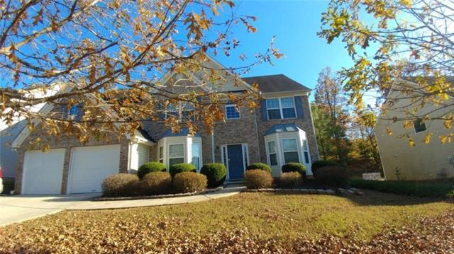 733 Roxholly Walk, Buford, GA 30518 (MLS #5964625) :: North Atlanta Home Team