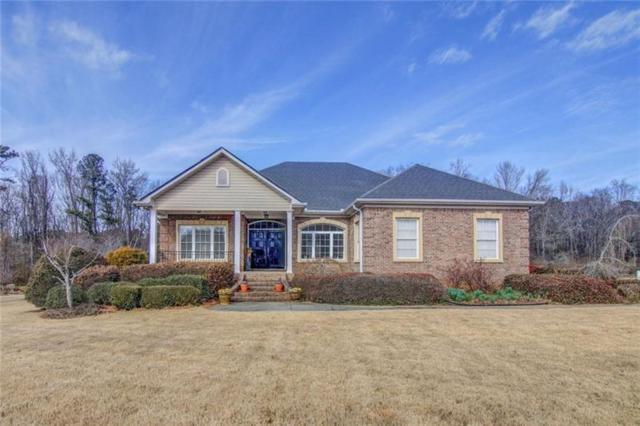 85 Crossfire Drive, Covington, GA 30014 (MLS #5964635) :: North Atlanta Home Team
