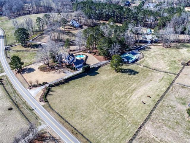675 Old Lathemtown Road, Canton, GA 30115 (MLS #5964650) :: The Justin Landis Group