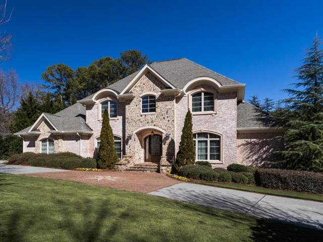 1277 Kittredge Court, Atlanta, GA 30329 (MLS #5964663) :: Carr Real Estate Experts