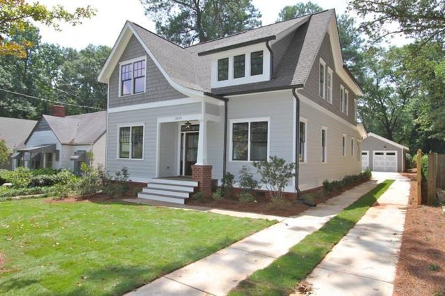 405 Sycamore Drive, Decatur, GA 30030 (MLS #5964676) :: The Bolt Group