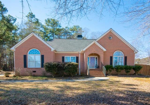 40 Thornwood Lane, Acworth, GA 30101 (MLS #5964687) :: North Atlanta Home Team