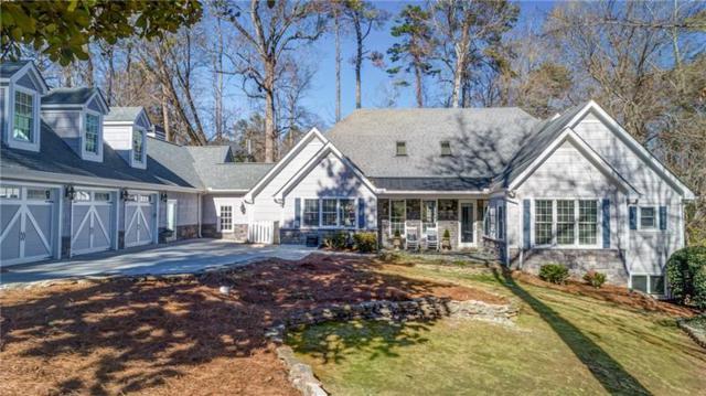 400 Herrington Drive NE, Atlanta, GA 30342 (MLS #5964692) :: North Atlanta Home Team