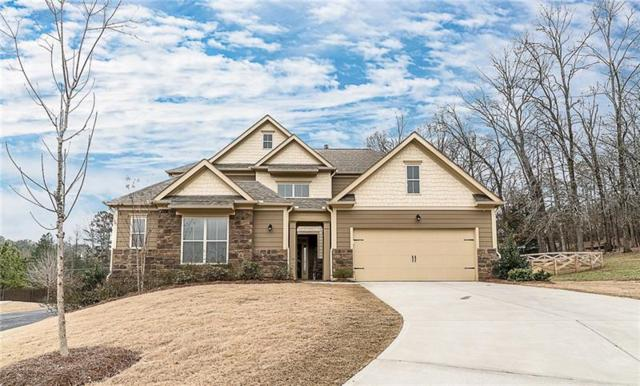 234 Waters Lake Drive, Woodstock, GA 30188 (MLS #5964699) :: North Atlanta Home Team