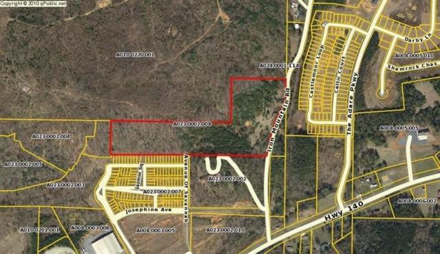 49 Iron Mountain Road NW, Adairsville, GA 30103 (MLS #5964740) :: North Atlanta Home Team