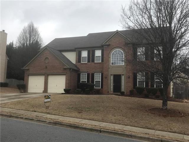 259 Coddington Court, Suwanee, GA 30024 (MLS #5964744) :: North Atlanta Home Team