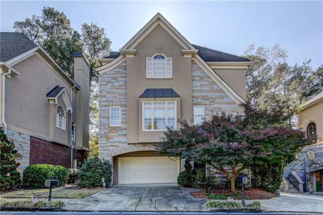 1040 Fairway Estates NE, Brookhaven, GA 30319 (MLS #5964759) :: North Atlanta Home Team
