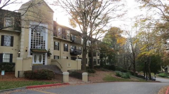 1101 Pine Heights Drive, Atlanta, GA 30324 (MLS #5964766) :: North Atlanta Home Team