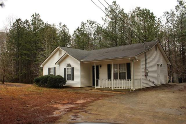 190 Wallace Way, Rockmart, GA 30153 (MLS #5964768) :: Main Street Realtors