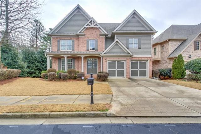 105 Arden Place, Alpharetta, GA 30022 (MLS #5964770) :: RE/MAX Paramount Properties