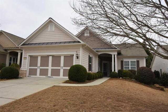 6017 Falling Water Lane, Hoschton, GA 30548 (MLS #5964786) :: North Atlanta Home Team