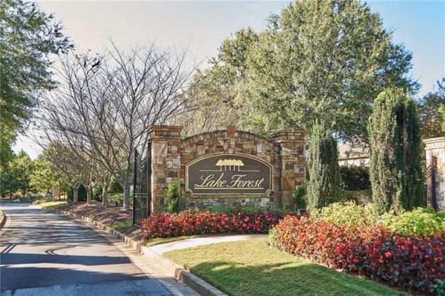 6160 Overlook Park Drive, Cumming, GA 30040 (MLS #5964793) :: North Atlanta Home Team