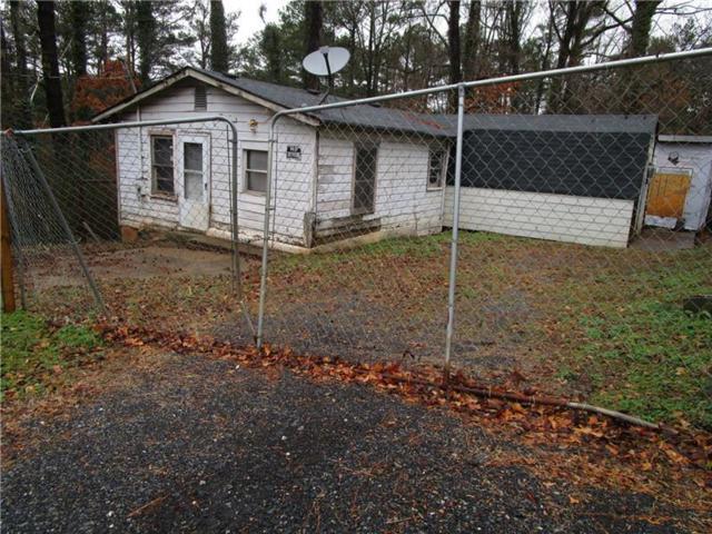 109 First Street, Woodstock, GA 30188 (MLS #5964834) :: North Atlanta Home Team