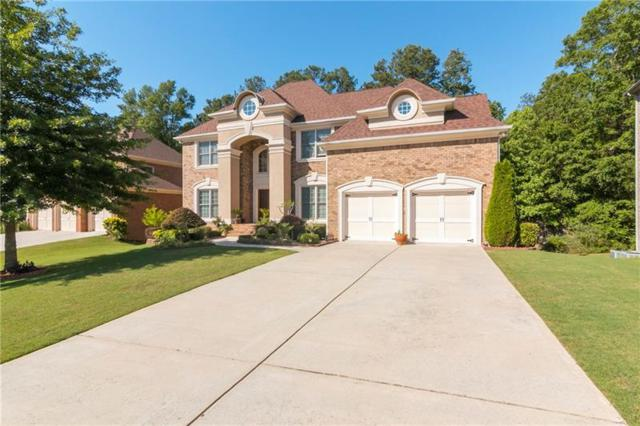2845 Ivy Hill Drive, Buford, GA 30519 (MLS #5964841) :: North Atlanta Home Team