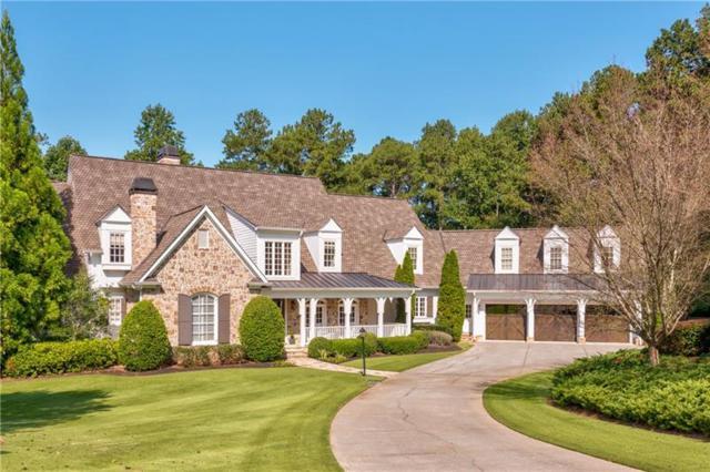 790 Golf Vista Court, Alpharetta, GA 30004 (MLS #5964858) :: North Atlanta Home Team
