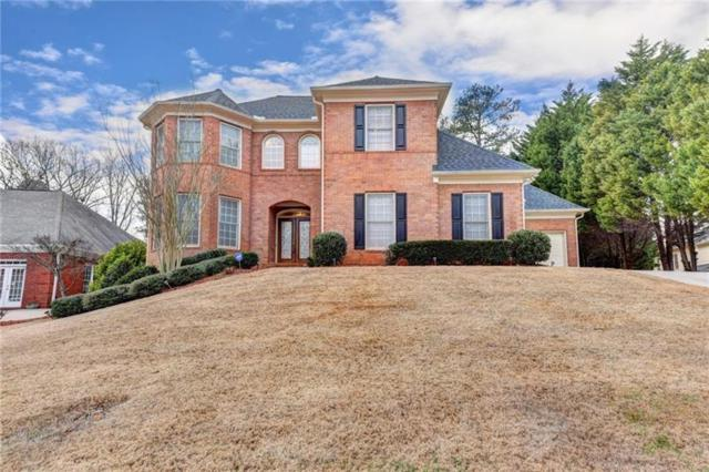 3116 Canter Way, Duluth, GA 30097 (MLS #5964900) :: Iconic Living Real Estate Professionals