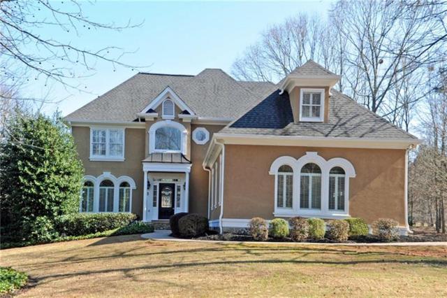 14455 Eighteenth Fairway, Alpharetta, GA 30004 (MLS #5964918) :: Kennesaw Life Real Estate
