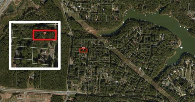 0 Timber Lake Drive, Cumming, GA 30041 (MLS #5964928) :: Carr Real Estate Experts
