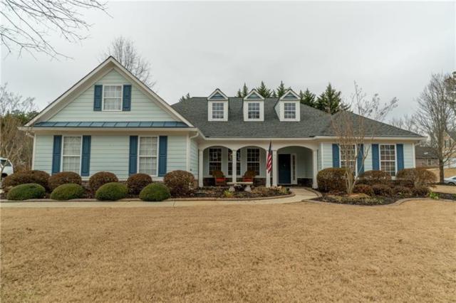 195 Highlands Drive, Woodstock, GA 30188 (MLS #5964939) :: North Atlanta Home Team