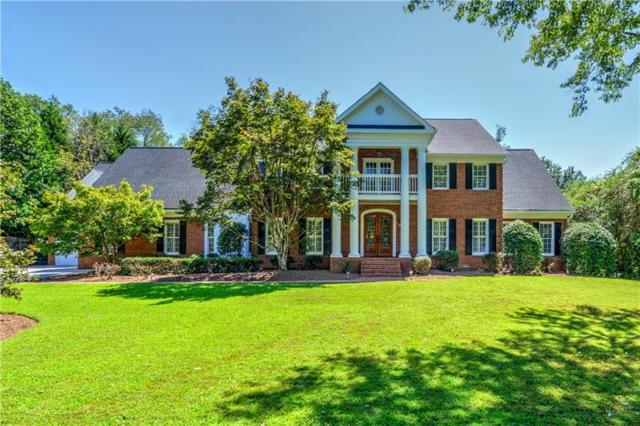 4366 Columns Drive, Marietta, GA 30067 (MLS #5964954) :: North Atlanta Home Team