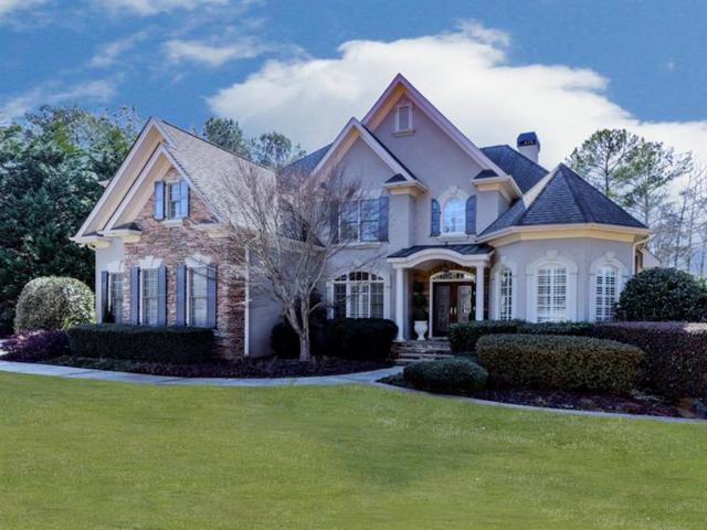 1408 Bridgemill Avenue, Canton, GA 30114 (MLS #5964957) :: North Atlanta Home Team