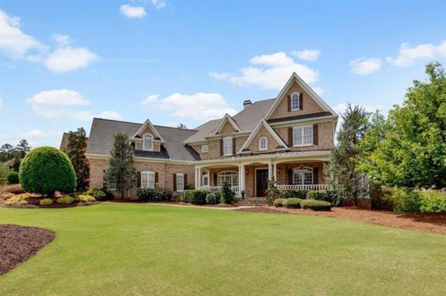 171 Golf Link View, Alpharetta, GA 30004 (MLS #5964964) :: North Atlanta Home Team