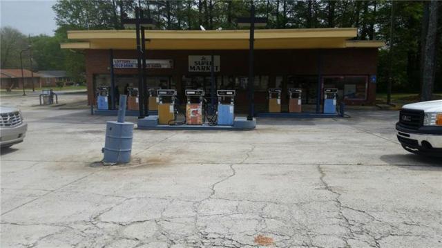 918 Everee Inn Road, Griffin, GA 30224 (MLS #5964986) :: North Atlanta Home Team